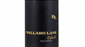 Ballard Lane 2014 Zinfandel | Red Wine