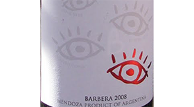 Quattrocchi 2009 Barbera | Red Wine
