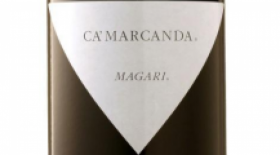 Ca'Marcanda Magari 2013 | Red Wine