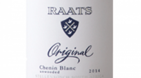 Raats Family Wines Original Chenin Blanc 2014 | White Wine