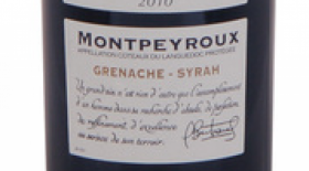 Grand Terroir Montpeyroux 2010 | Red Wine