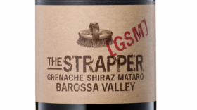 Yalumba Samuel's Garden Collection The Strapper 2013 GSM Label