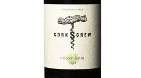 Corkscrew 2011 Pinot Noir | Red Wine
