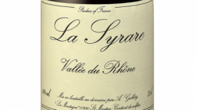 Domaine Gallety La Syrare 2014 | Red Wine