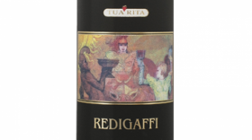 Tua Rita Redigaffi 2011 | Red Wine