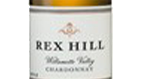 REX HILL Willamette Valley Seven Soils Chardonnay Label