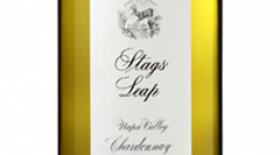 Stags' Leap 2012 Chardonnay Label