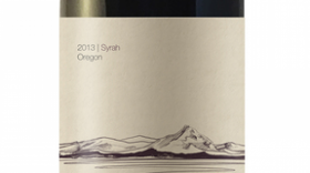 Twill Cellars 2013 Syrah (Shiraz)