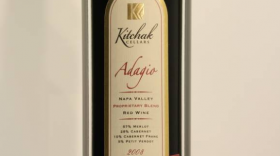 Adagio Label