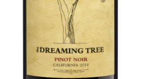 The Dreaming Tree Wines 2014 Pinot Noir | Red Wine