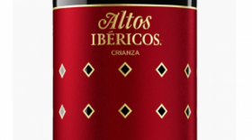Torres 2012 Altos Ibéricos Rioja Crianza  | Red Wine