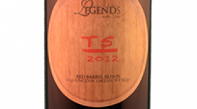 Legends Estates Winery  2012 T5 Red Barrel Blend | Red Wine
