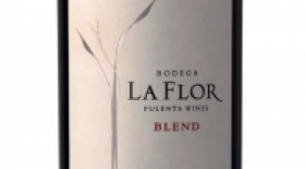 Pulenta Estate La Flor 2015 Blend | Red Wine