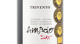 Amado Sur | Red Wine
