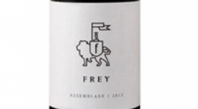 Frey 2015 Assemblage  | Red Wine