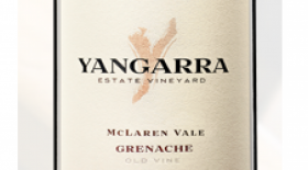 Yangarra Estate Vineyard Old Vine Grenache 2011 | Red Wine