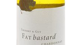 Fat Bastard Chardonnay 2013 | White Wine