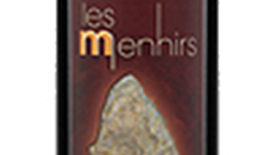 Les Menhirs | Red Wine