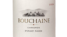 Bouchaine Carneros Pinot Noir | Red Wine