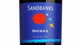 Sandbanks Estate Winery Shiraz (Syrah) | Red Wine
