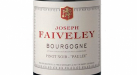 Domaine Faiveley Paulee Pinot Noir 2014 | Red Wine