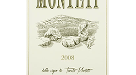 Monteti | Red Wine