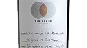 The Blend Collection Red Label