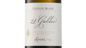 21 Gables Chenin Blanc | White Wine