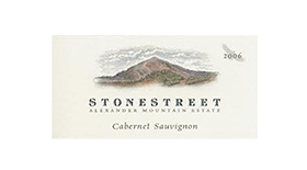 Stonestreet Estate Vineyards 2006 Cabernet Sauvignon | Red Wine