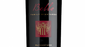 Bello Family Vineyards 2015 Cabernet Sauvignon | Red Wine
