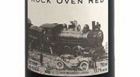 Kettle Valley Winery 2011 Rock Oven Red Label