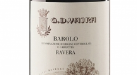 Barolo Ravera 2010 | Red Wine