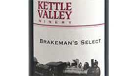 Brakeman's Select Label