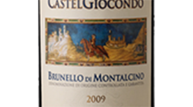 Castel Giocondo | Red Wine