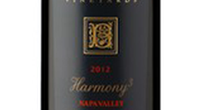Harmony 3 Blend | Red Wine