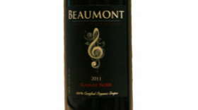 Beaumont Family Estate Winery 2014 Beaumont Heritage | Red Wine