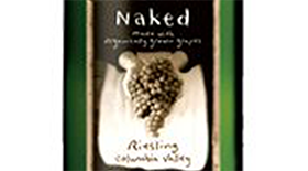 Naked | White Wine