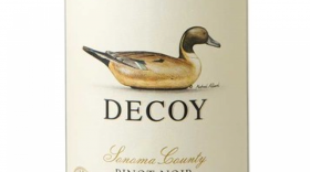 Decoy 2015 Pinot Noir | Red Wine