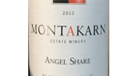 Angel Share | Red Wine