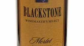 Blackstone Winery 2011 Merlot | Red Wine