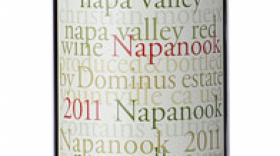 Dominus Estate Napanook 2011 Blend | Red Wine