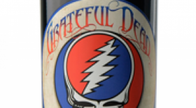 Grateful Dead Steal Your Face Red Wine Blend | Red Wine