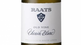 Raats Family Wines Old Vine 2013 Chenin Blanc | White Wine
