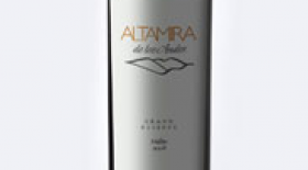 Altamira de los Andes Navigato Grand Reserve | Red Wine