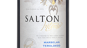 Salton Intenso Marselan e Teroldego Label