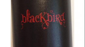 Blackbird | Red Wine
