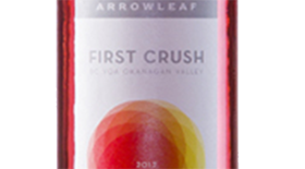 First Crush Label