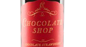 Chocolate Strawberry | Red Wine