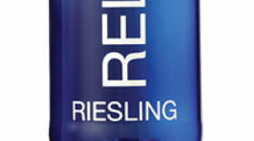 Relax Riesling QbA Label