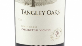 Tangley Oaks 2012 Cabernet Sauvignon | Red Wine